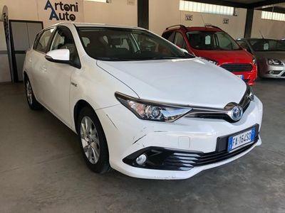 gebraucht Toyota Auris 1.8 Hybrid Cool modello nuovo euro6