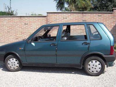 usata Fiat Uno 5P 1100 FIRE SX, a metano con ASI e CRS