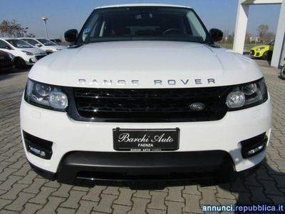 brugt Land Rover Range Rover 3.0 TDV6 HSE Dynamic KM 39.000 Faenza