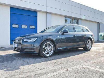 usata Audi A4 avant 3.0 tdi Business Sport quattro 272cv