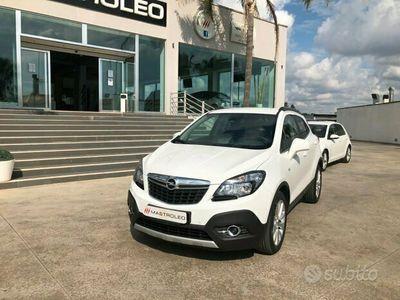 usata Opel Mokka 1.4 T Ecotec 140 CV 4x4 S&S Cosmo