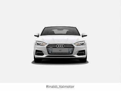 usata Audi A5 2.0 TDI 190 CV S tronic Business
