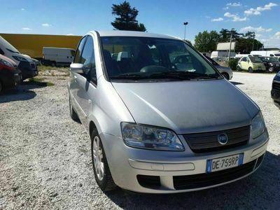 usata Fiat Idea 1.4 GPL REVISIONARTO FINO AL 2027 115000 KM