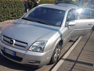 usado Opel Signum 125 cv cambio automatico