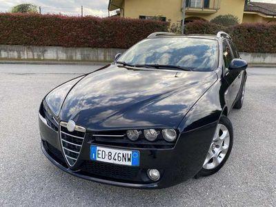 usata Alfa Romeo 159 SportWagon 2.0 JTDm Sportwagon Distinctive usato