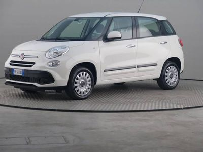 usata Fiat 500L 0.9 Twinair 80cv Natural Power Pop Star
