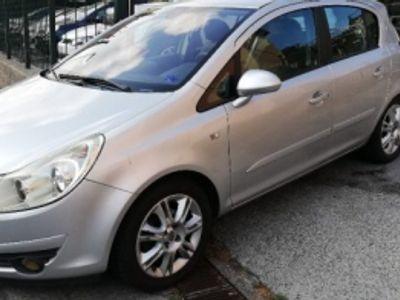 usata Opel Corsa 1.2 5 porte cosmo metano benzina/metano