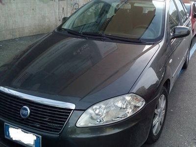 used Fiat Croma 1.9 MTJ 16 V.-120 CV-EMOTION-2007