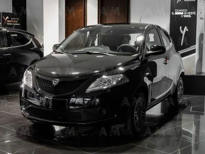 usata Lancia Ypsilon 1.2 69 CV 5 porte GPL Ecochic Gold nuova a Prato