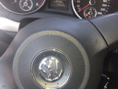 gebraucht VW Golf VI Golf 1.6 TDI DPF 3p. Comf. BlueM. Tech.
