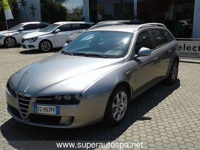 used Alfa Romeo 159 1.9 JTDm Sportwagon Progression