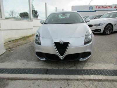 usata Alfa Romeo Giulietta 1.6 JTDm-2 120 CV Chilometri ZERO!!!