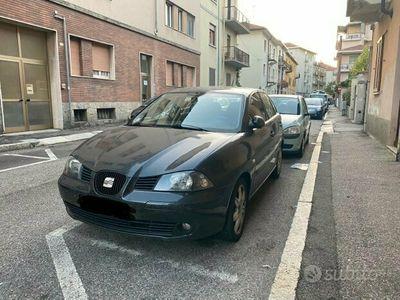 usata Seat Ibiza 1.4