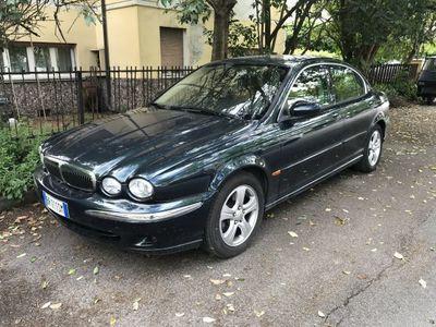 usata Jaguar X-type v6 3.0 4x4