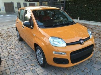 usata Fiat Panda 1.2 CLIMA COMFORT NEW MODEL KM 0 + TELECOMANDO