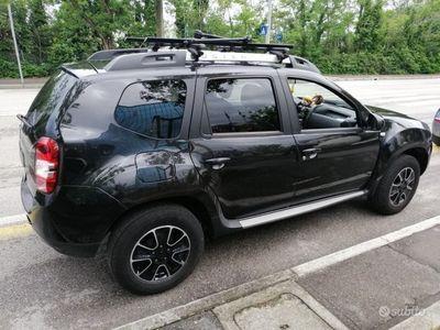 usata Dacia Duster 1.2 Black Shadow
