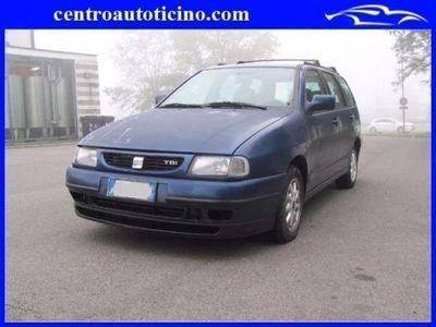 usata Seat Cordoba 1.9 Tdi/110 Cv Cat Vario Signo Usato