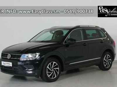 usata VW Tiguan 1.5 TSI 150 CV DSG ACT JOIN NAVI COCKPIT CAMERA