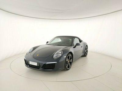 usata Porsche 911 Carrera Cabriolet 3.0 Carrera