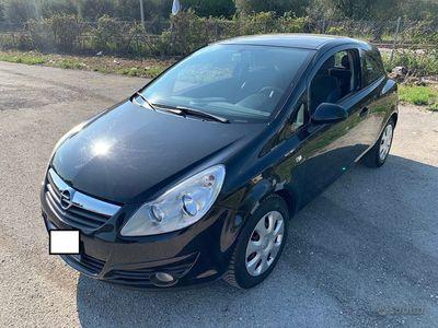 usata Opel Corsa 4ª serie 1.3CDTi Ecoflex Enjoy - 2009