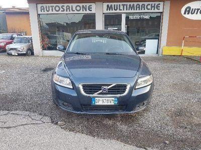 brugt Volvo V50 1.6 D cat Momentum euro 4