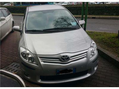 gebraucht Toyota Auris 1.4 D-4D 5 porte Active