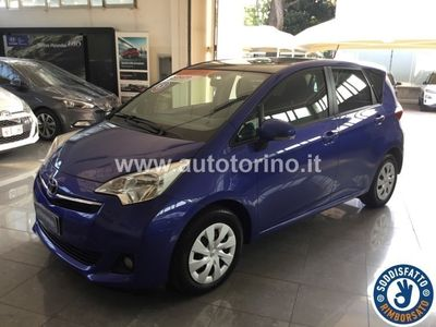 used Toyota Verso-S VERSO1.4d Active mt