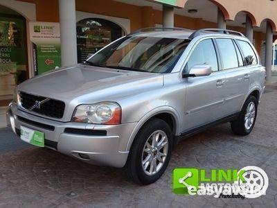 brugt Volvo XC90 2.4 D5 aut. AWD Executive