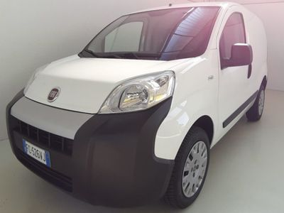 usado Fiat Fiorino 1.4 8V 77CV Furgone METANO Natural Power SX Euro