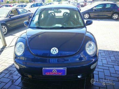 usata VW Beetle New1.6 benzina - 2001