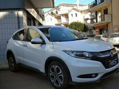 usata Honda HR-V 1.5 i-VTEC CVT Executive Navi ADAS
