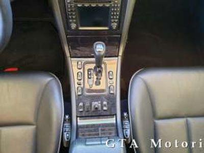 usata Mercedes E430 cat 4Matic Avantgarde Benzina