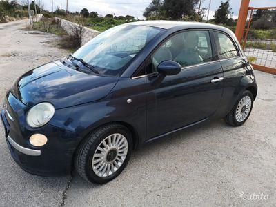 usado Fiat 500 1.3 multijet 75 cv