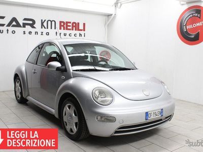 brugt VW Beetle New, [ 1.9 TDI ]