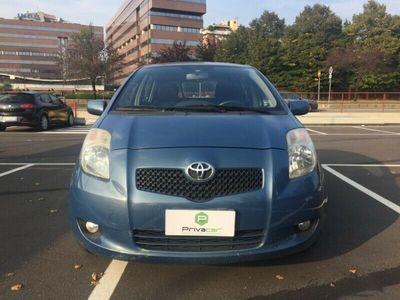 usata Toyota Yaris 1.4 D-4D 5 porte Sol