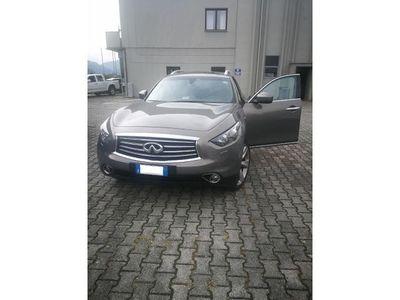 usata Infiniti QX70 3.0 diesel V6 AT S Premium