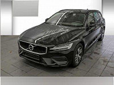 usata Volvo V60 D4 Kinetic ,pdc Hinten,notrad,komfortsitze