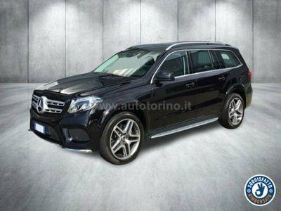 usata Mercedes GLS350 350 d Premium 4matic auto