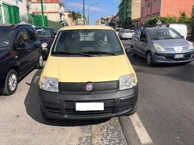 usata Fiat Panda 4x4 1.3 MJT 16V PROVENIENZA TOSCANA