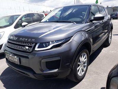 gebraucht Land Rover Range Rover evoque 2016 2.0 td 180cv