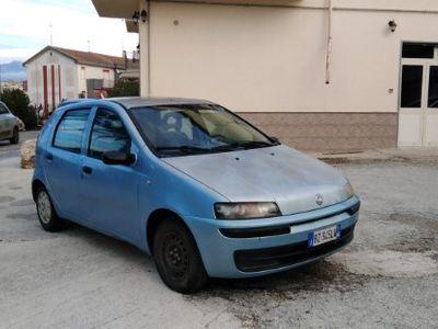 usata Fiat Punto 1.2 benzina 350 EURO