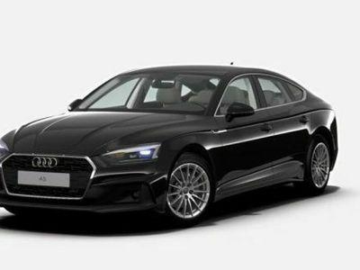 usata Audi A5 SPB 40 TDI S-Tronic Business Advanced