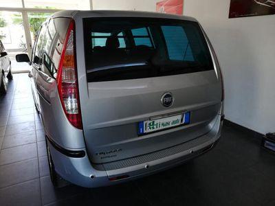 usata Fiat Ulysse 2.2 JTD Emotion FAP Van (N1)