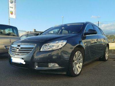 usata Opel Insignia 2.0 CDTI 160 CV ST Cosmo