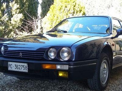 usata Citroën CX - 1988