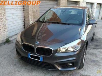 usata BMW 216 Active Tourer d Advantage rif. 13351574