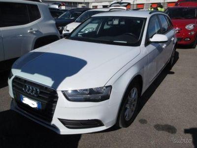 gebraucht Audi A4 2.0 Tdi S-Tronic Quattro Business Avant