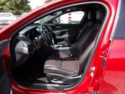 usata Jaguar XE XE2.0 D Turbo aut. R-Sport