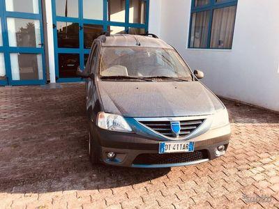 usata Dacia Logan 2ª serie - 2009