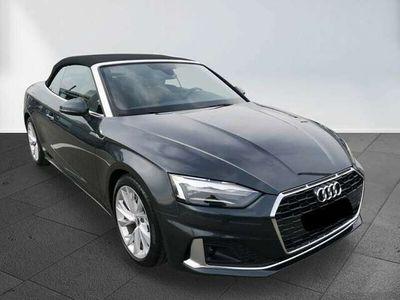 usata Audi A5 Cabriolet 40 TDI S tronic Business Advanced